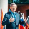 Předseda poroty Pavel Hůla hodnotí první, druhou a třetí kategorii
