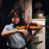 Festival concert on the 12nd of May: Concert of winners and the laureate of the Kocian's violin competition 2018