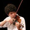 Koncert laureáta a vítězů 61. ročníku Kocianovy houslové soutěže